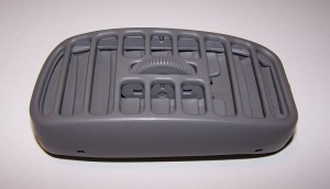 Rapid Plastic Prototype Aluminum Tooling | Nylon ABS Acetal