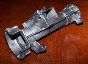 Aluminum Tooling Glass Filled Nylon | Cam-Slides | Handloads | 2 1/2 Weeks