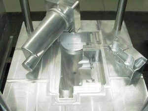 Rapid Aluminum tooling | Plastic Components | 3 Weeks
