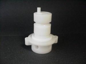 Consumer Plastic Prototype | Acetal | 1 Week