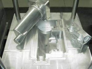 Rapid Aluminum tooling | Plastic Components | 3 Weeks
