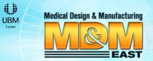 MDM East 2011 - Aluminum Tooling Exhibit